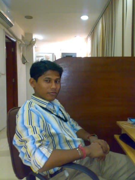 Bijay Kumar