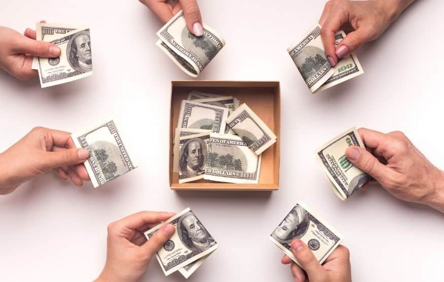 Become an Entrepreneur with less or no Money
