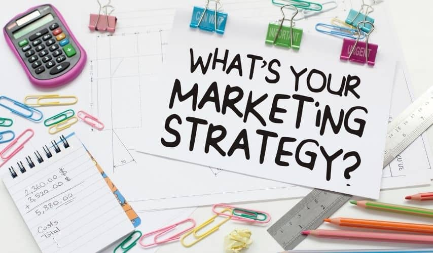 How much do startups spend on marketing