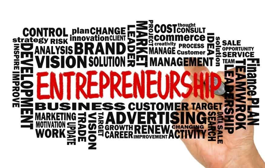 why entrepreneurship is better in united states