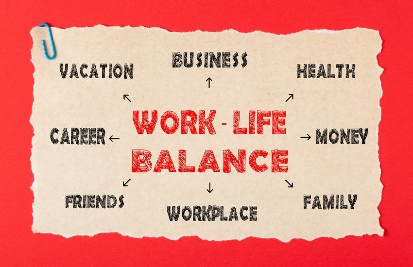 can entrepreneurs have work life balance