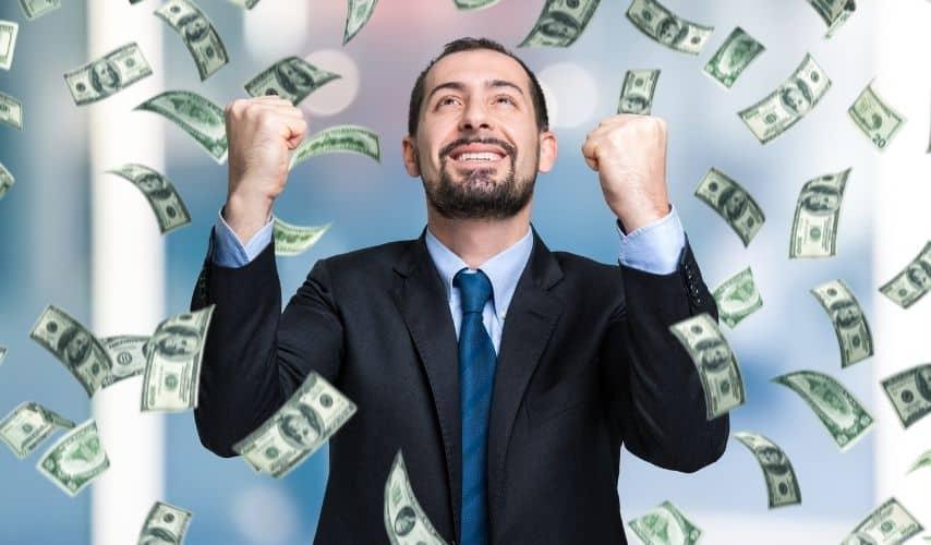how do tech startups raise money