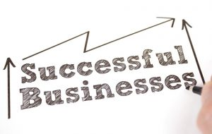 most successful businesses to start