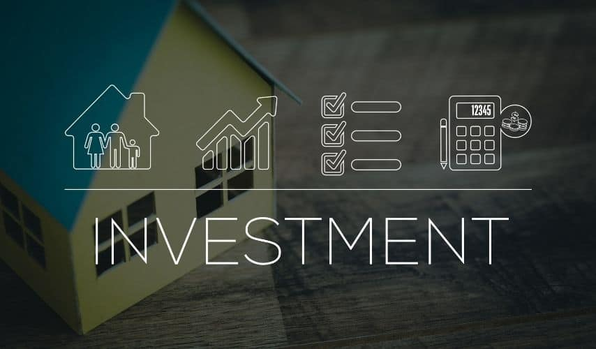 tech startups use investments