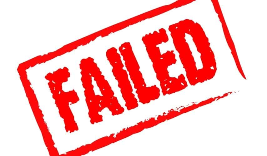 why most tech startups fail