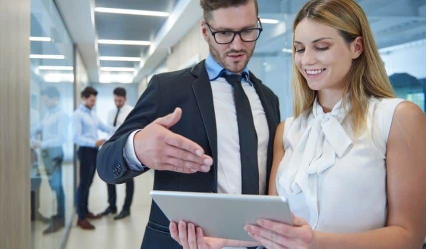 Tips before starting a business with a partner