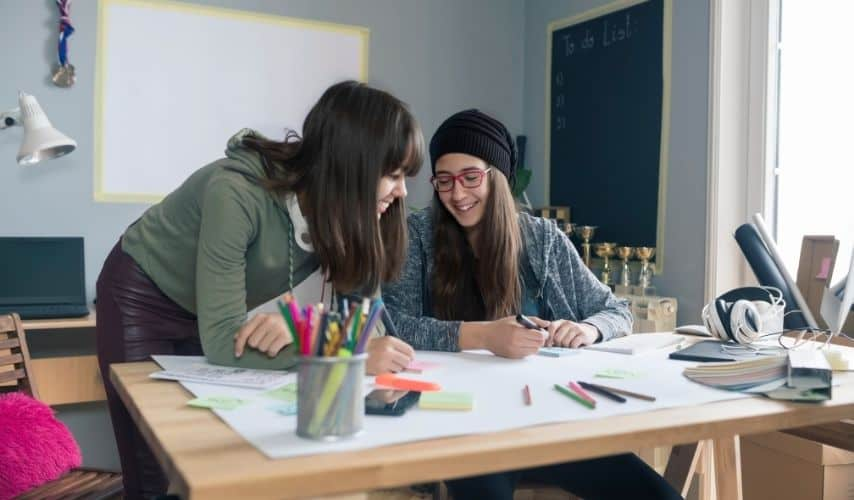 Tips to become a teenage entrepreneur
