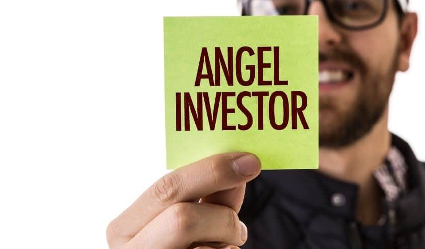 how do angel investors get paid back