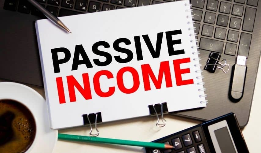 best business to start passive income