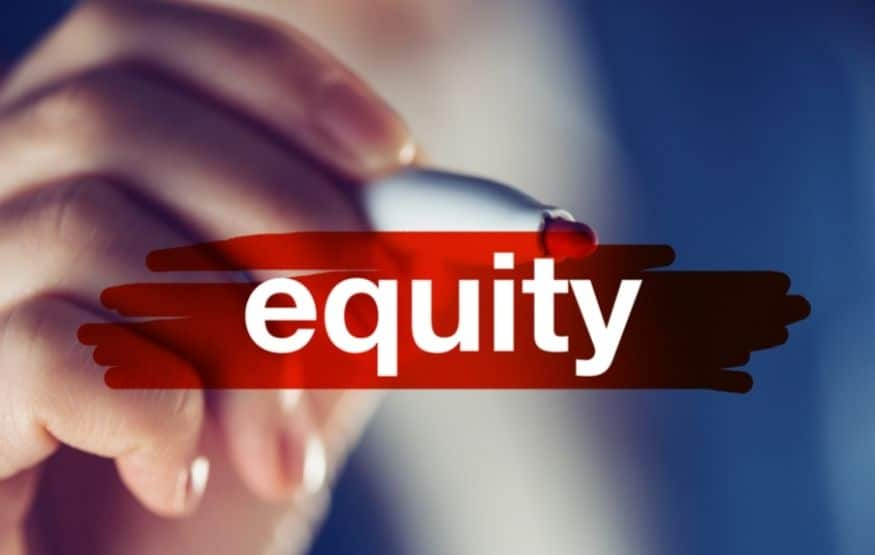 how do equity investors get paid