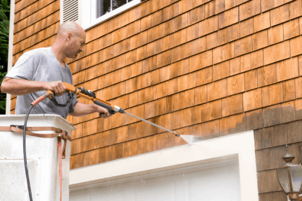 Is a power washing business profitable