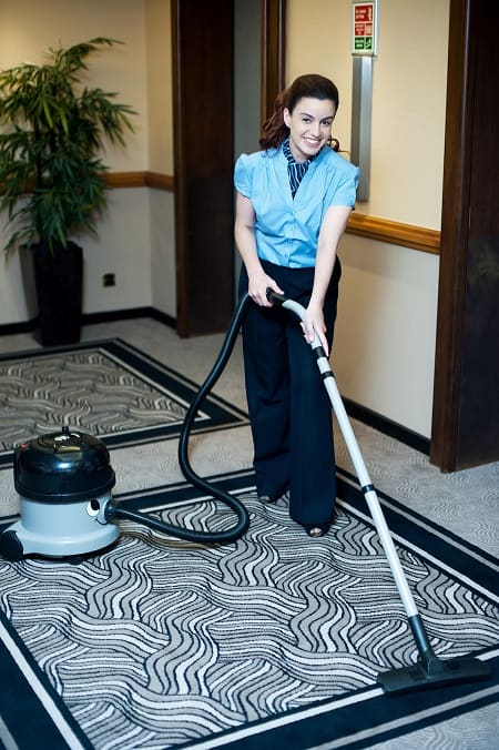 How to own a carpet cleaning business