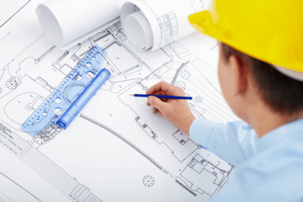 How to start a construction company with no money