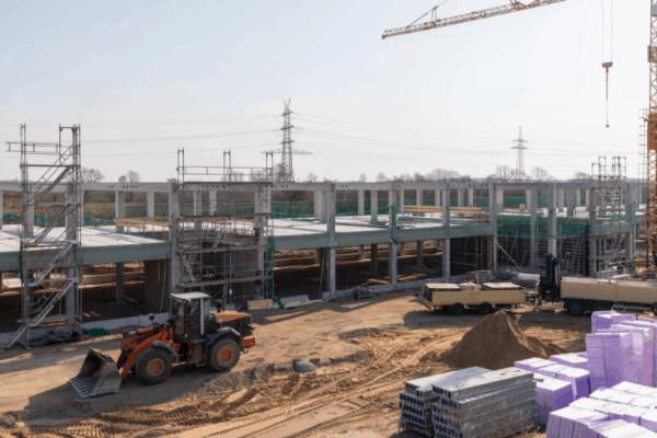 How to start a construction company without money