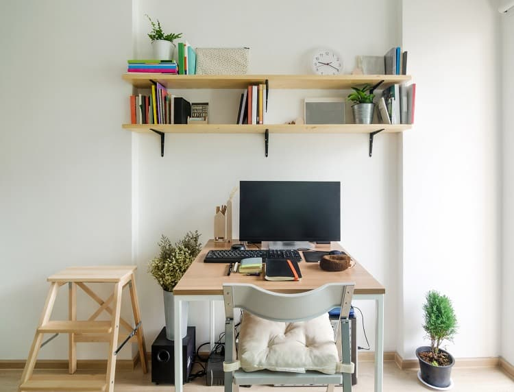 how to start a home decor business usa