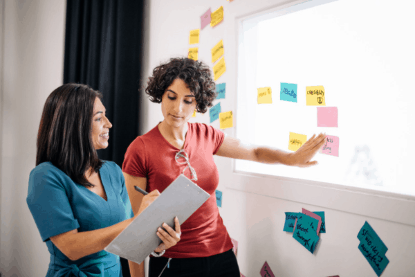 how to start a small organizing business