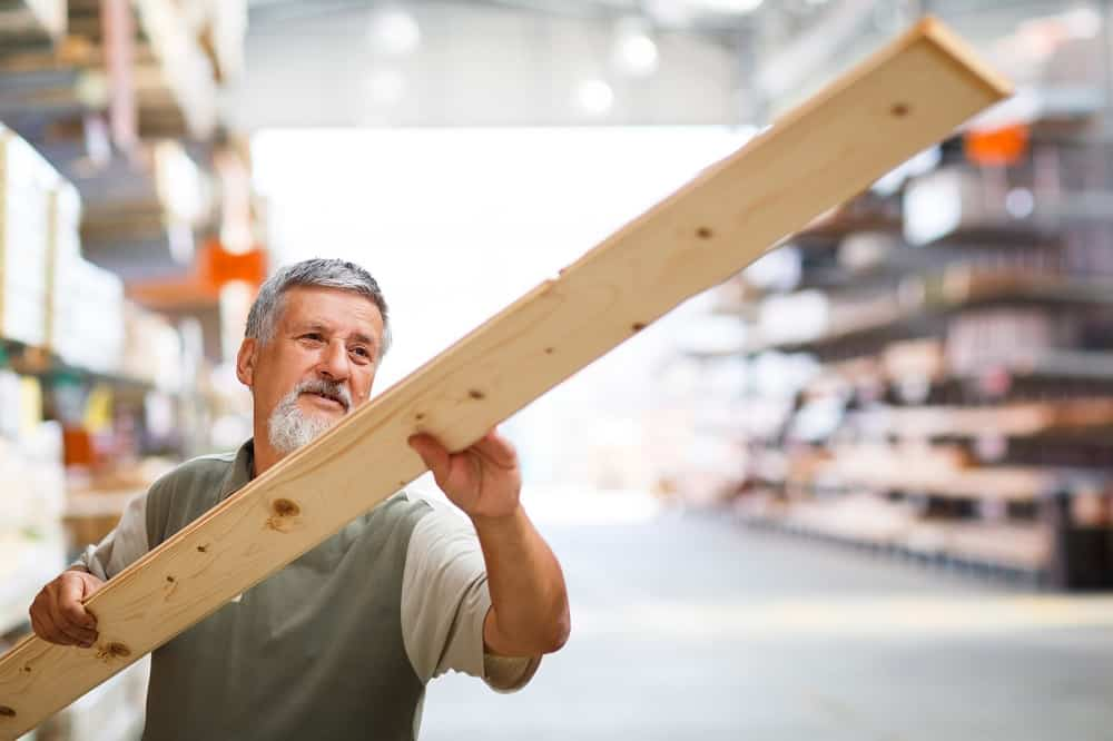 how to start a small woodworking business