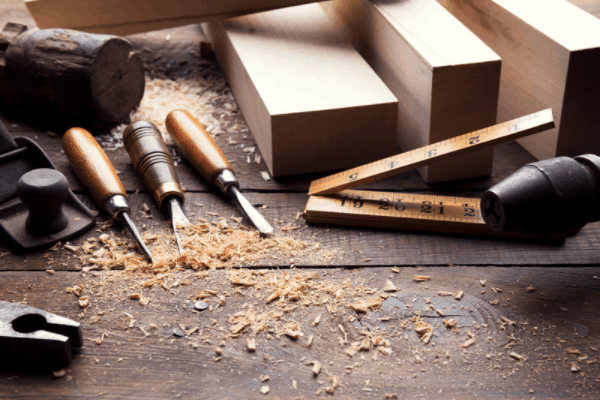 how to start a successful woodworking business