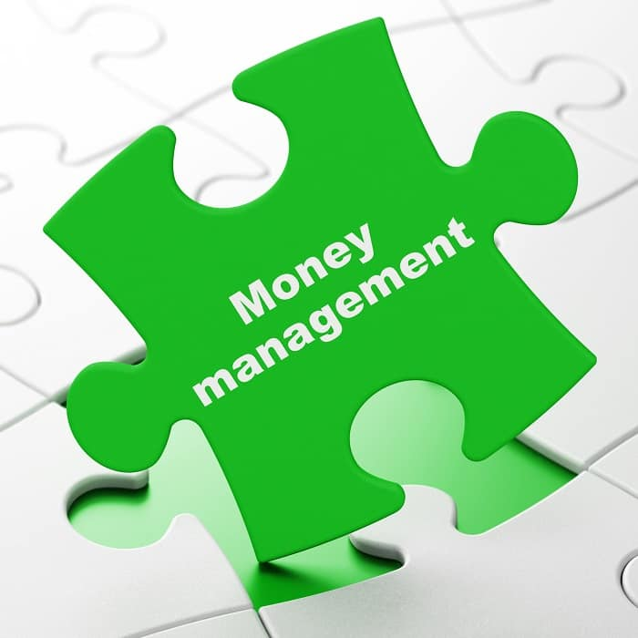 Manage Money in a Small Business