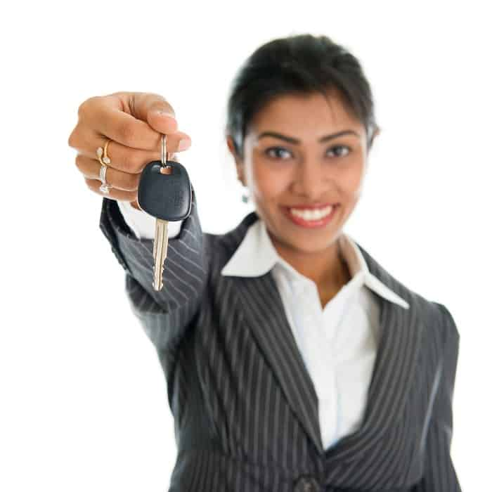 start a car rental business
