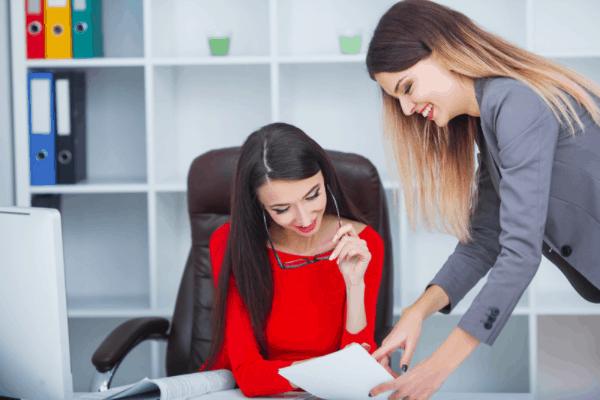start an organizing business