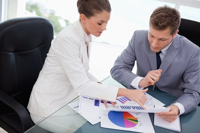 Market research before starting a business