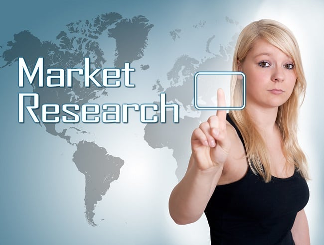 Steps to do market research before starting a business